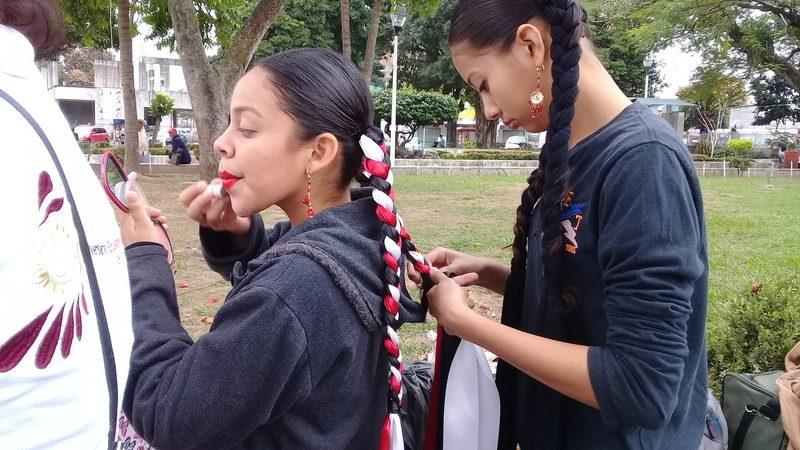 ANIMNA FITJEN invita a evento cultural en Ojitlán este jueves a las ocho de la noche