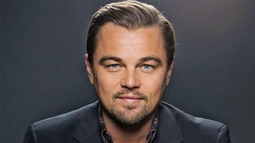 Leonardo DiCaprio protagonizará al asesino Charles Manson