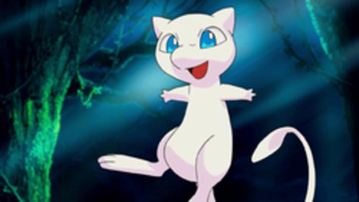 Mew está en el código de Pokémon GO, pero ¿cuándo llegará?