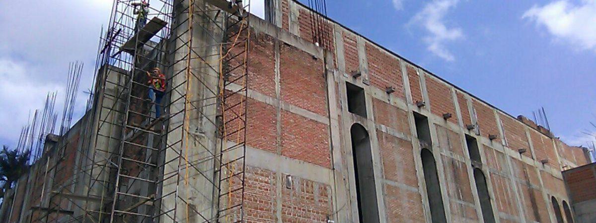 Reinicia reconstrucción de la Barca
