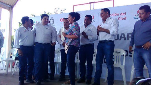 Oaxaca con rezago de diez años en programa de actas en línea