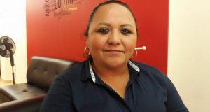 Acepta Lupe Santos, que no se descarta para aspirar a la candidatura por la Diputación Local