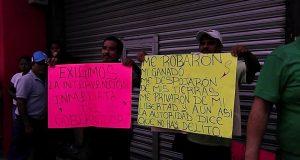 Acusan de extorsión a nuevo vice fiscal de Tuxtepec