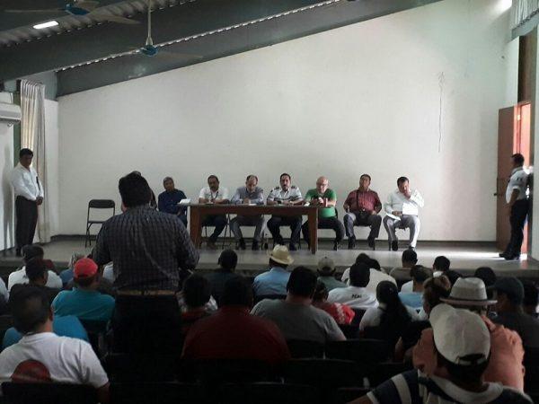 Piden transportistas de la Cuenca operativos anti piratas