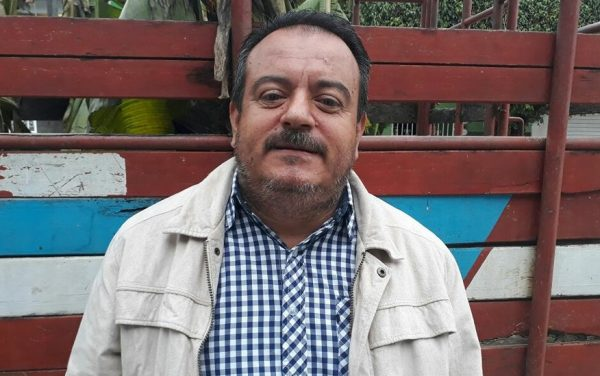 Oficializa Marcelo Santos su precandidatura con el PVEM en espera de la Alianza con el PRI