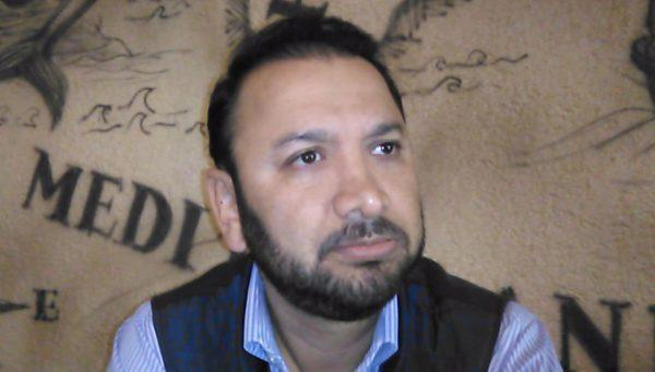 """Coalicion """"Por Oaxaca al frente"""" abierto a militantes de otros partidos: Paco Niño"""