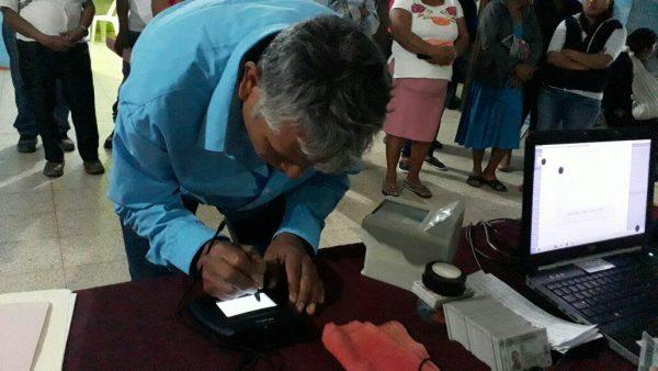 Cierra INE trámite de credencialización en Valle, regresan después de elecciones
