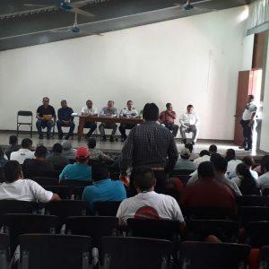 Transportistas de Tuxtepec piden operativos