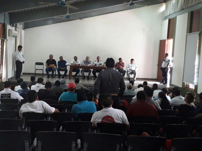 "Transportistas de Tuxtepec piden operativos ""antipíratas"""