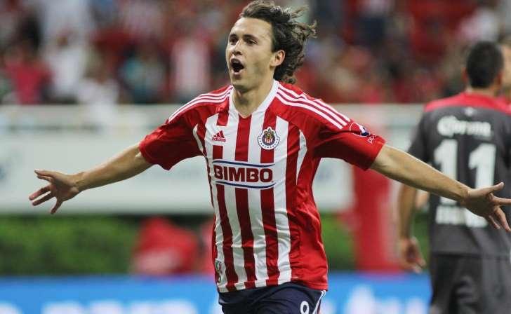 Omar Arellano, nuevo jugador del Herediano de Costa Rica