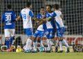 Cruz Azul, con un pie fuera de la Copa MX tras caer con Puebla