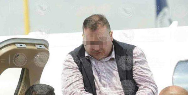 PGR pide al juez permiso para indagar nueva información bancaria de Javier Duarte