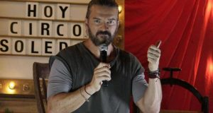 Por inseguridad, Ricardo Arjona pospone concierto en Honduras