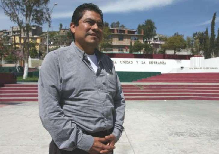 Othón Cortez, identificado como segundo tirador del caso Colosio, sufre infarto