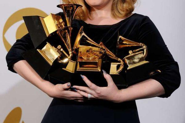 Noche de Grammy, 60 edición de los premios a lo mejor de la música