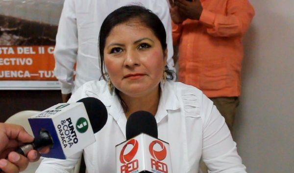 Abogados de Tuxtepec piden a Fiscal un Juzgado de Distrito