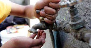 Por reparación de red de agua potable centro de Tuxtepec se quedará sin servicio