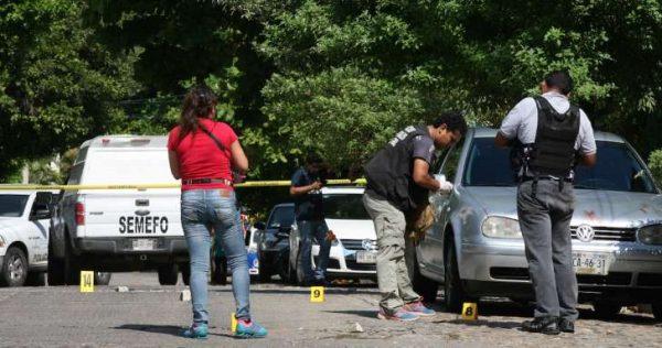 Guerrero recibe al 2018 con más violencia: 12 homicidios en dos días