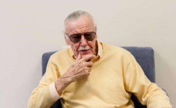 Acusan a Stan Lee de acoso sexual