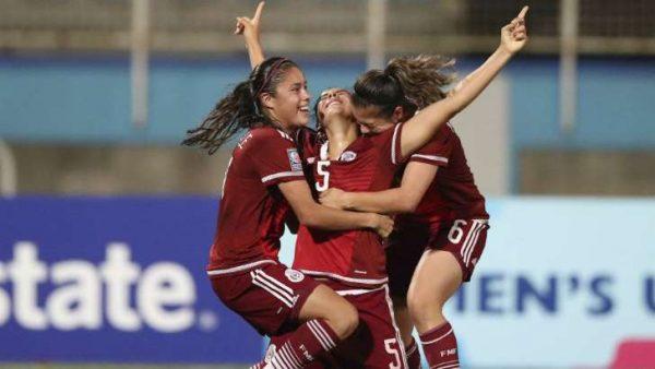 Selección Nacional Femenil consigue su pase al Mundial Sub 20