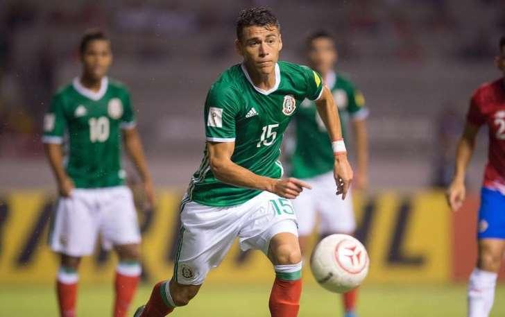 Moreno dejaría la Serie A para volver al futbol español