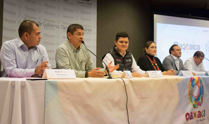 Reporta Sectur incremento de visitantes a destinos turísticos de Oaxaca