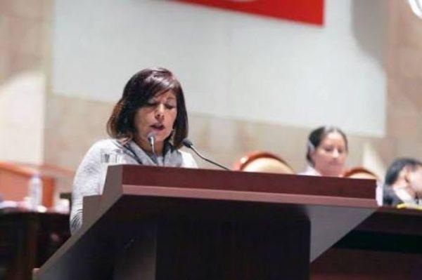 Matrimonio igualitario e identidad de género un derecho humano que se tiene que respetar: Hilda Luis