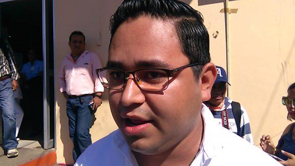 La coalición todavía no está firmada en Oaxaca, siguen las negociaciones: Dirigente del PT en Tuxtepec