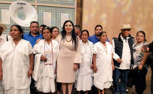 Realiza Gobierno de Oaxaca Sexta y Séptima Guelaguetza Familiar en Los Ángeles