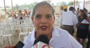 Reducción de sueldo tendrá que ser acatado ya que será iniciativa de Ley: Laura Estrada