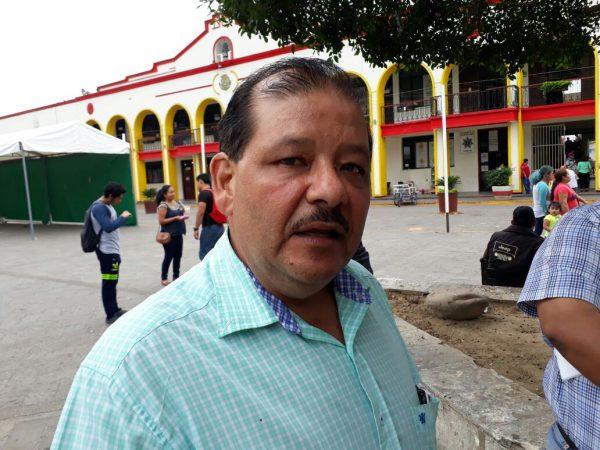 Necesario instalar paraderos en el mercado Díaz Mori y en 4 caminos, para transporte foráneo