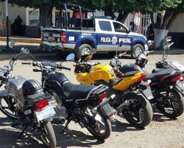 Aumenta un 20% trámites de licencias de motociclistas
