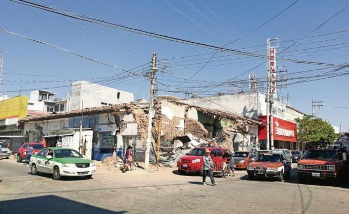 Afectados por el sismo llevan 4 meses sin hogar en el Istmo