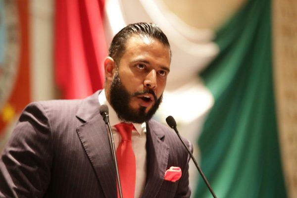 En marzo iniciará juicio político contra ex funcionarios de Cué