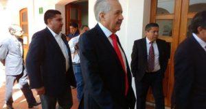 Asegura Díaz Pimentel que buscará salida a déficit