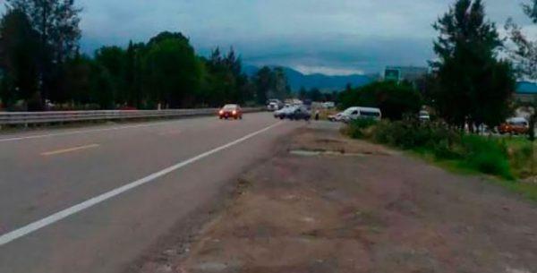 Retiran bloqueos en carreteras del Istmo