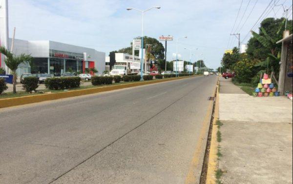 Reporta Policía Federal saldo blanco en carreteras de la Cuenca