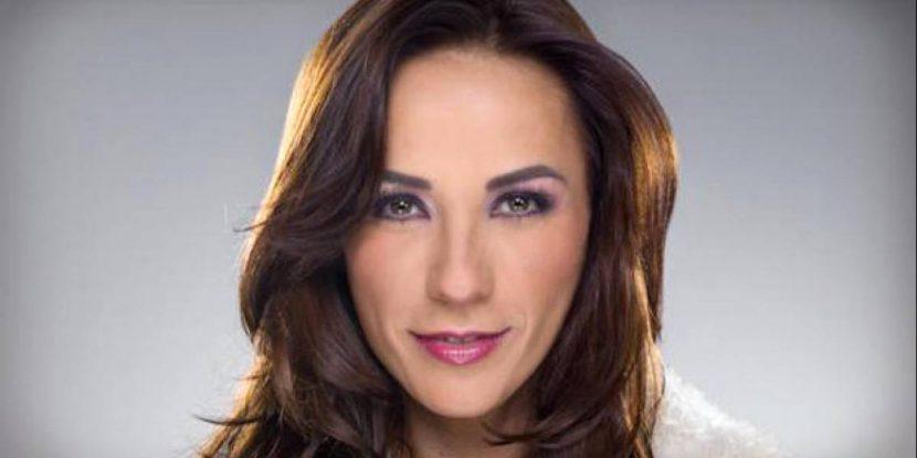 Consuelo Duval destapa relación con integrante de 'Aca Shore'