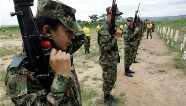 La Comandancia de la VIII Región Militar convoca a formar parte del Ejército y Fuerza Aérea Mexicanos