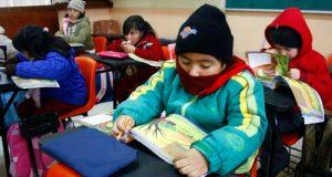 44 municipios de la Mixteca en alerta por temporada de frío