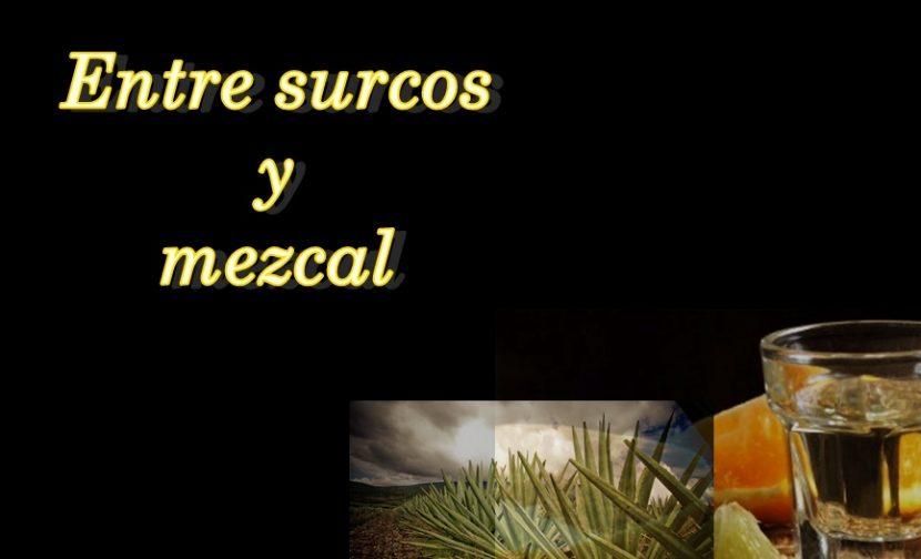 Entre surcos y Mezcal/ Eviel, con paso sólido y firme