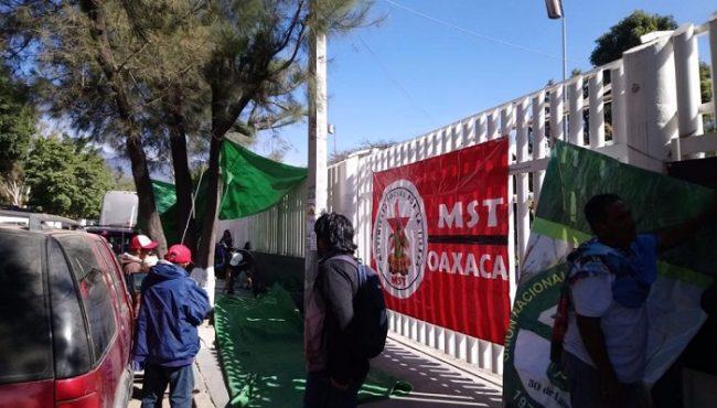El Frente Auténtico del Campo pide proyectos productivos en SEDESOL