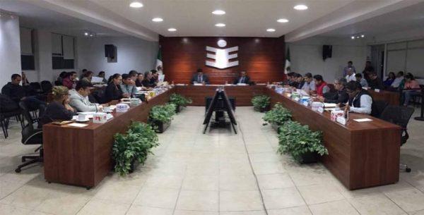 En 43 mdp, tope de gastos de campaña para candidatos en Oaxaca