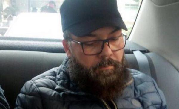Cae en CDMX Mauricio Góngora, extesorero de Borge
