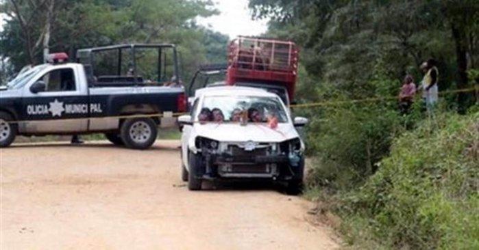 Aparecen otros 4 cuerpos desmembrados en Veracruz