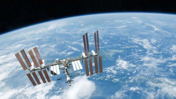 Estación Espacial Internacional surcará hoy el cielo de Oaxaca