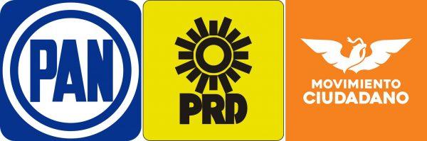 En Tuxtepec PRD pondrá candidato a Presidencia y Pan a la diputación Local