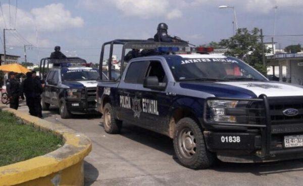 Hay estabilidad en Loma Bonita, por presencia de elementos de seguridad: Presidente