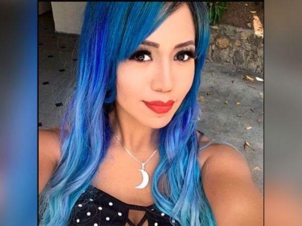 Mujer Luna Bella reacciona al ser la pornstar más buscada por los mexicanos