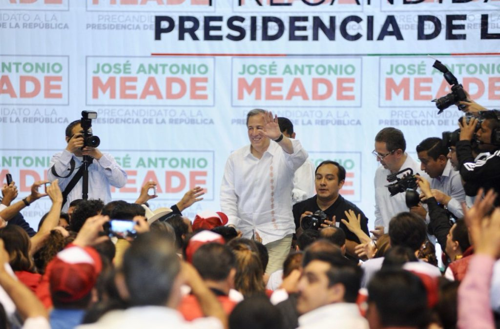 Javier Corral miente y tortura: José Meade